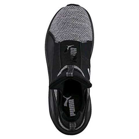 Puma Fierce Metallic Heather Women's Training Shoes Image 7