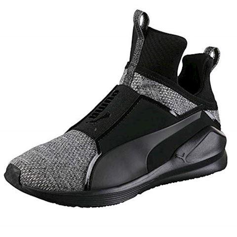 Puma Fierce Metallic Heather Women's Training Shoes Image 8