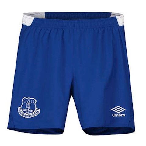 Umbro Everton Kids Home Shorts 2018/19 Image 2