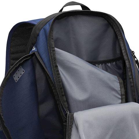 89bc686fec Nike Vapor Power Men's Training Duffel Bag (Medium) - Black | BA5542 ...