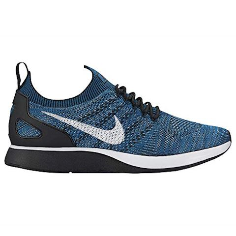 uk availability 8e6b4 51097 Nike Air Zoom Mariah Flyknit Racer Men s Shoe - Black Image