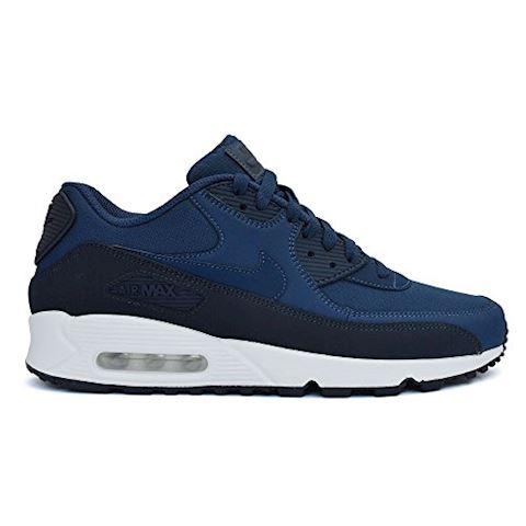 Nike Air Max 90 Essential Men's Shoe - Blue Image