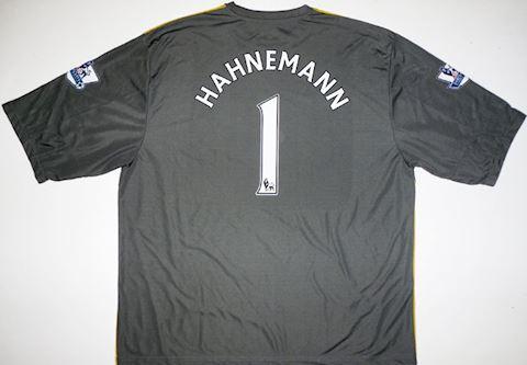 Puma Reading Mens LS Goalkeeper Home Shirt 2007/08 Image