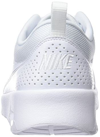 Nike  AIR MAX THEA W  women's Shoes (Trainers) in White Image 2