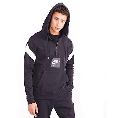 Nike Sportswear Air Men's Sweatshirt Hoodie - Black Image