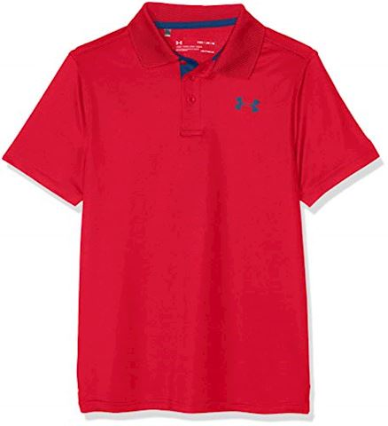 Under Armour Boys' UA Performance Polo Image