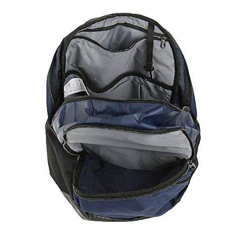 Nike Brasilia (Medium) Training Backpack - Blue Image 5