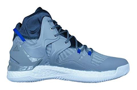 adidas D Rose 7 Away - Men Shoes