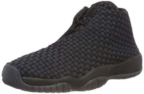 Nike Air Jordan Future Boys' Shoe - Black Image