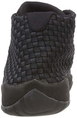 Nike Air Jordan Future Boys' Shoe - Black Image 2