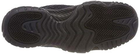 Nike Air Jordan Future Boys' Shoe - Black Image 3