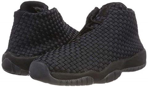 Nike Air Jordan Future Boys' Shoe - Black Image 5