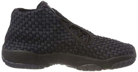 Nike Air Jordan Future Boys' Shoe - Black Image 6