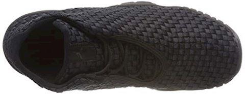 Nike Air Jordan Future Boys' Shoe - Black Image 7