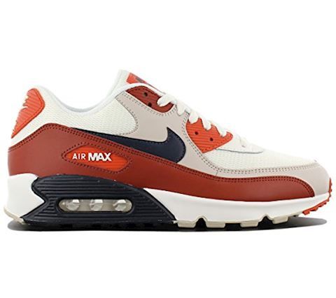 Nike Air Max 90 Essential Men's Shoe - Brown Image