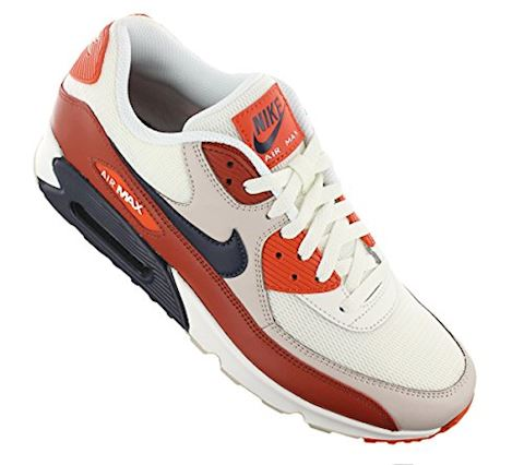 Nike Air Max 90 Essential Men's Shoe - Brown Image 2