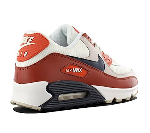 Nike Air Max 90 Essential Men's Shoe - Brown Image 3