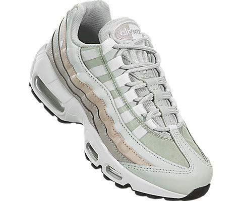 Nike Air Max 95 OG Women's Shoe - Silver Image 5