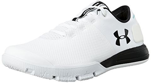 Under Armour Men's UA Charged Ultimate 2.0 Training Shoes Image
