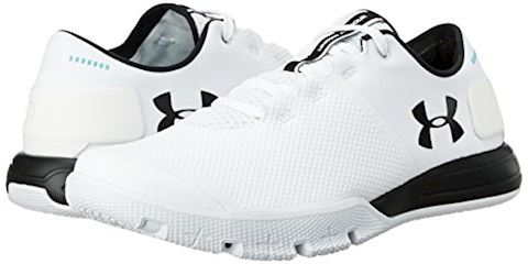 Under Armour Men's UA Charged Ultimate 2.0 Training Shoes Image 5