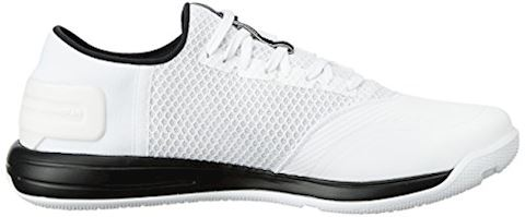 Under Armour Men's UA Charged Ultimate 2.0 Training Shoes Image 6