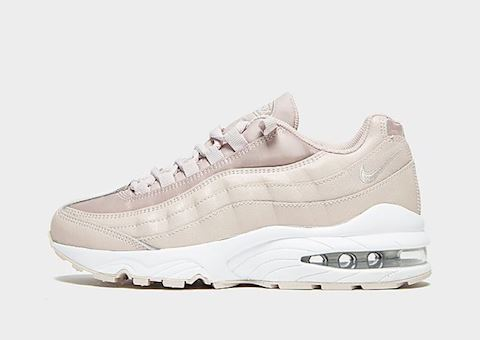 Nike Air Max 95 SS Older Kids' Shoe - Cream Image