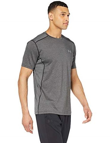 Under Armour Men's UA Raid Short Sleeve T-Shirt Image