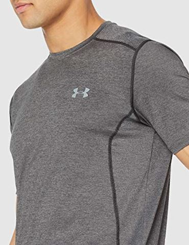 Under Armour Men's UA Raid Short Sleeve T-Shirt Image 3