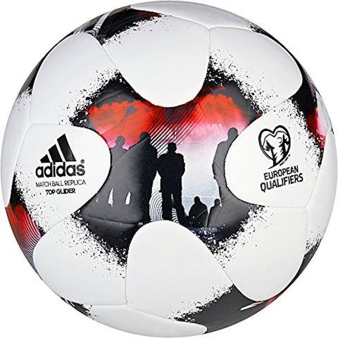 adidas European Qualifiers Glider Ball Image