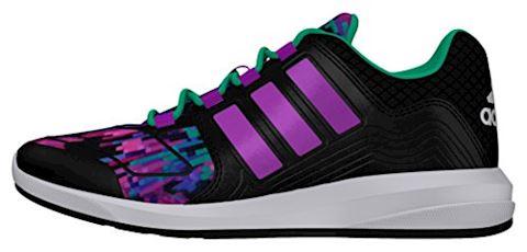 adidas S-Flex Shoes Image