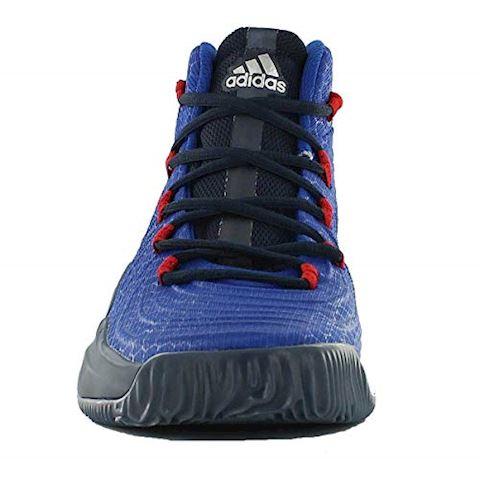 adidas Crazy Explosive 2017 Shoes Image 4