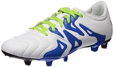 adidas X 15.3 Firm/Artificial Ground Boots