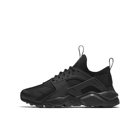Nike Air Huarache Ultra Older Kids' Shoe - Black Image