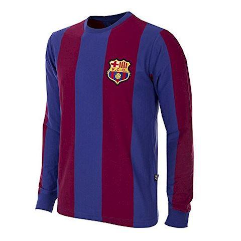 Barcelona Mens LS Home Shirt 1973/74 Image