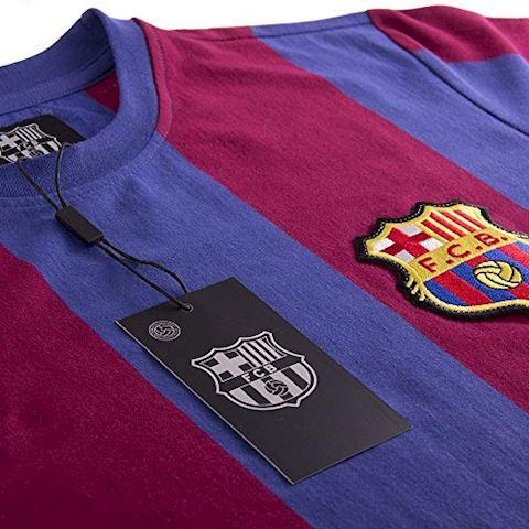 Barcelona Mens LS Home Shirt 1973/74 Image 4