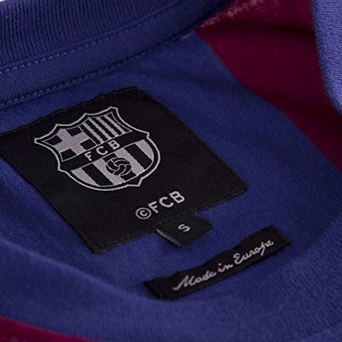 Barcelona Mens LS Home Shirt 1973/74 Image 5