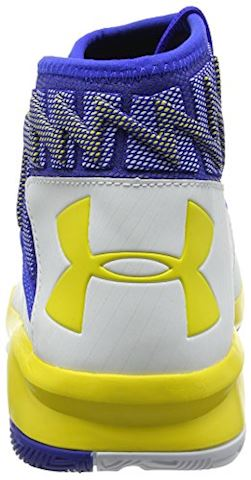 Under Armour Men's UA Rocket 2 Basketball Shoes Image 2