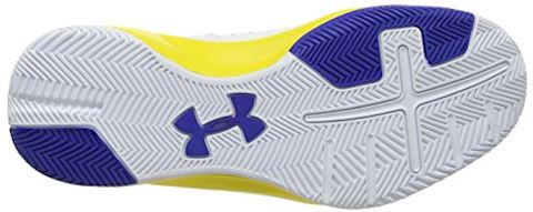 Under Armour Men's UA Rocket 2 Basketball Shoes Image 3