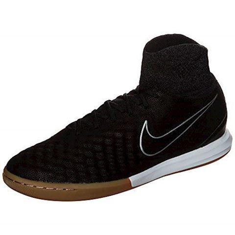 21a2e06da980 Nike MagistaX Proximo II TC IC Black Image