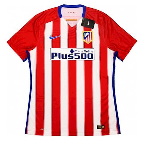adidas Atlético Madrid Mens SS Player Issue Home Shirt 2015/16 Image