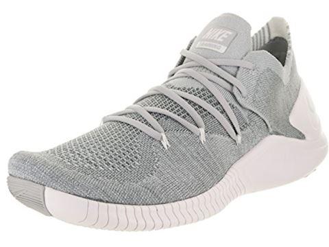 Nike Free TR Flyknit 3 Women's Training Shoe - Grey Image