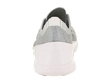 Nike Free TR Flyknit 3 Women's Training Shoe - Grey Image 3