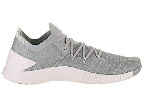 Nike Free TR Flyknit 3 Women's Training Shoe - Grey Image 5