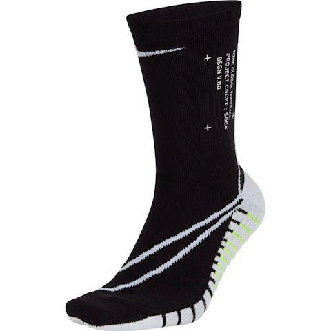 cozy fresh so cheap great fit Nike Football Socks Squad Crew Under The Radar - Black/White