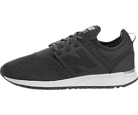 New Balance  WRL247  women's Shoes (Trainers) in Grey Image