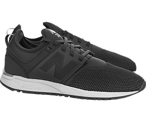 New Balance  WRL247  women's Shoes (Trainers) in Grey Image 2