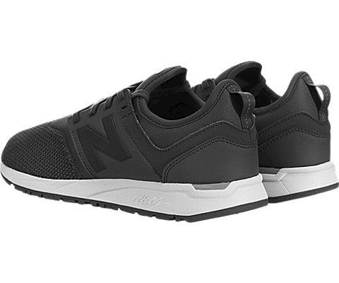 New Balance  WRL247  women's Shoes (Trainers) in Grey Image 4