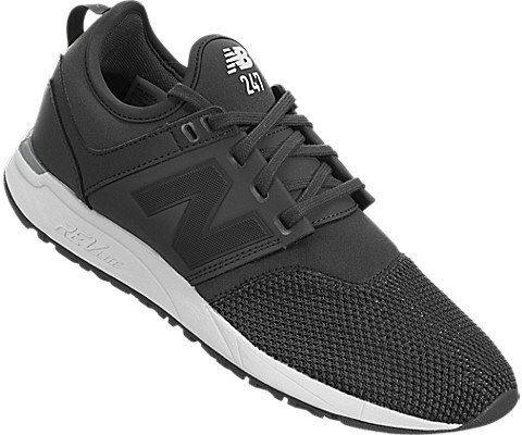 New Balance  WRL247  women's Shoes (Trainers) in Grey Image 5