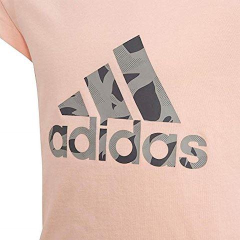 adidas Logo Tee Image 2