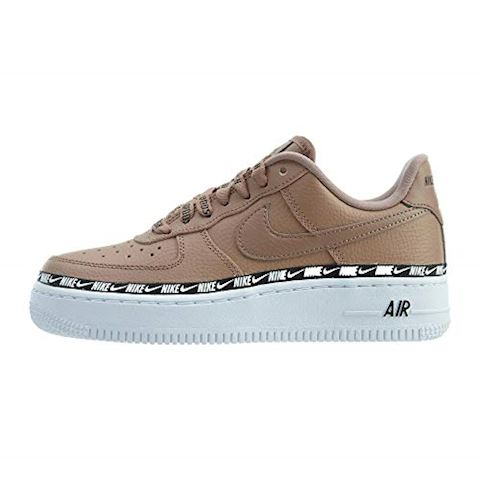 Nike Air Force 1'07 SE Premium Overbranded Women's Shoe - Brown Image
